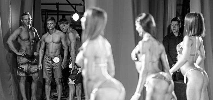 Рельефные тела: в Бурятии появится школа бикини | Газета ...: http://gazeta-n1.ru/news/40283/