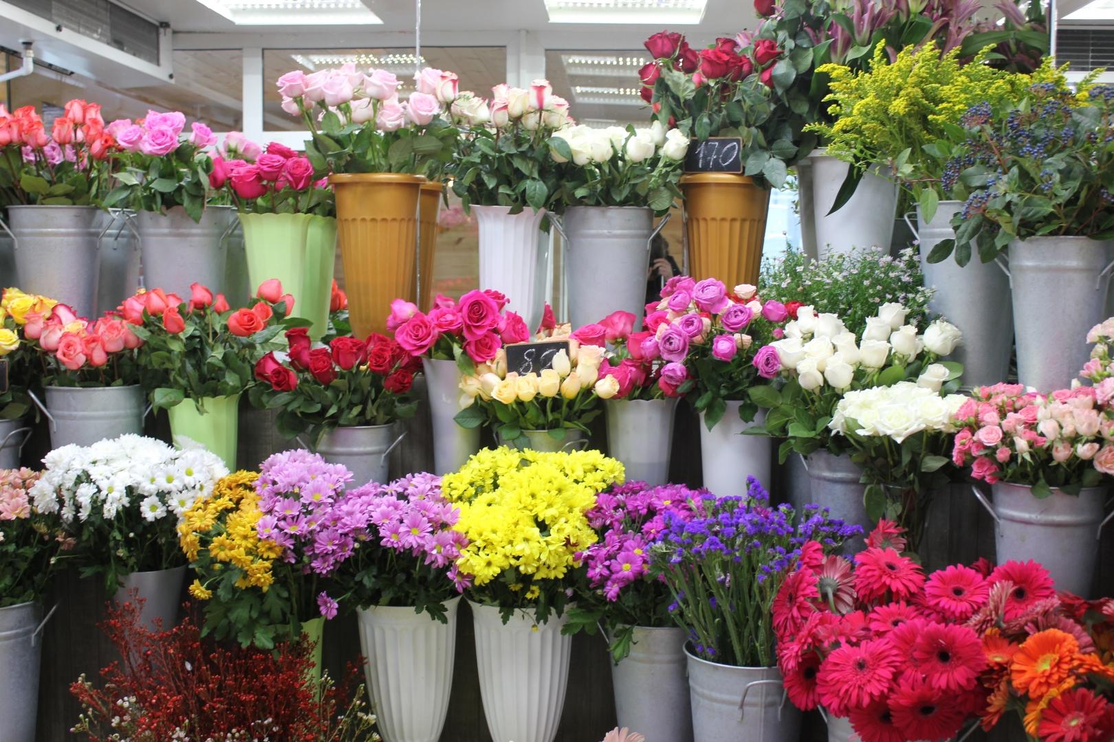 Улан-удэ салон цветов крона
