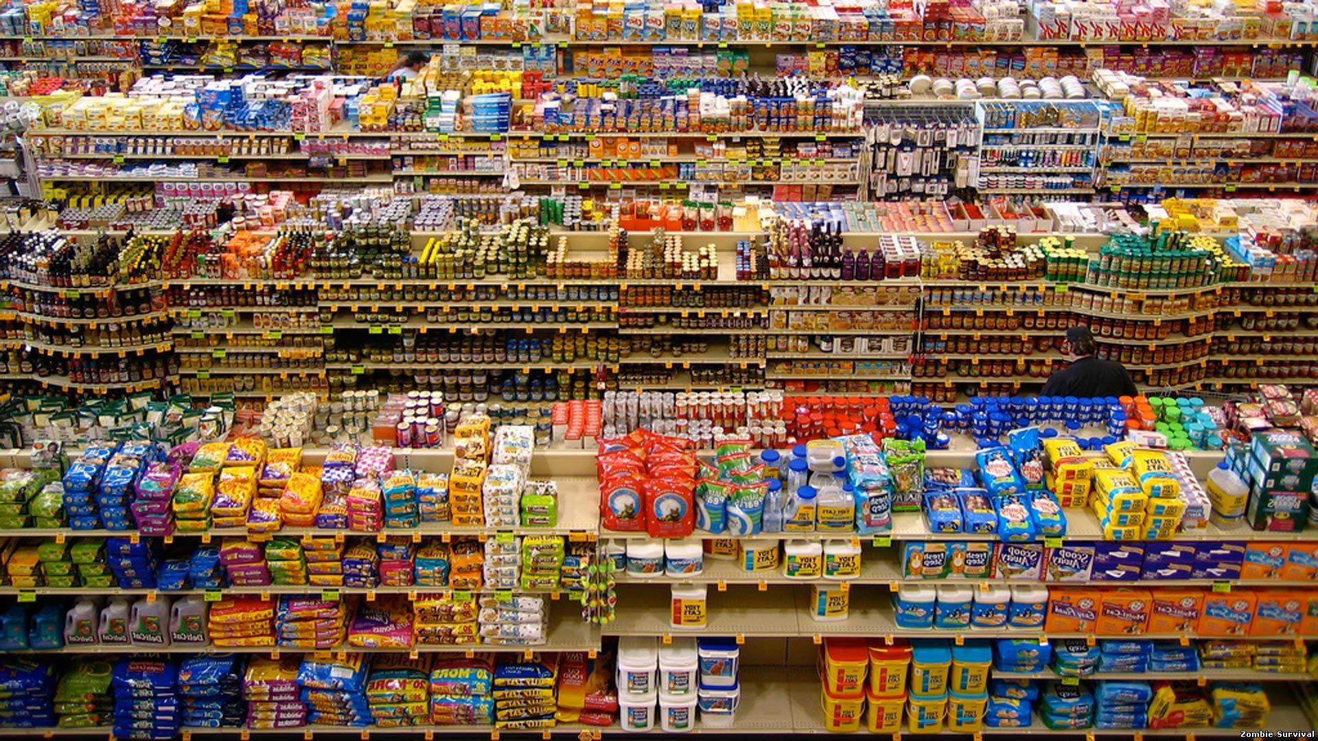 товары повседневного спроса оптом