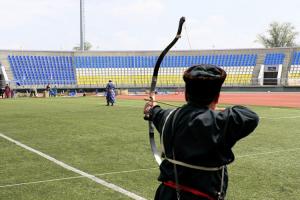 В Улан-Удэ разрешили провести два массовых мероприятия