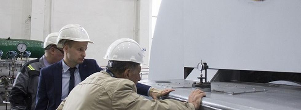 Бурятия вновь будет просить о достройке Улан-Удэнской ТЭЦ-2