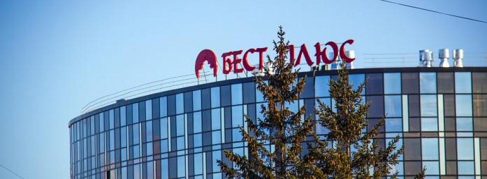 «Бест Плюс» застраивает Улан-Удэ некачественным жильем