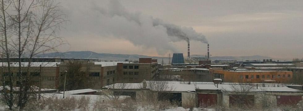 проблемы экологии в строительстве