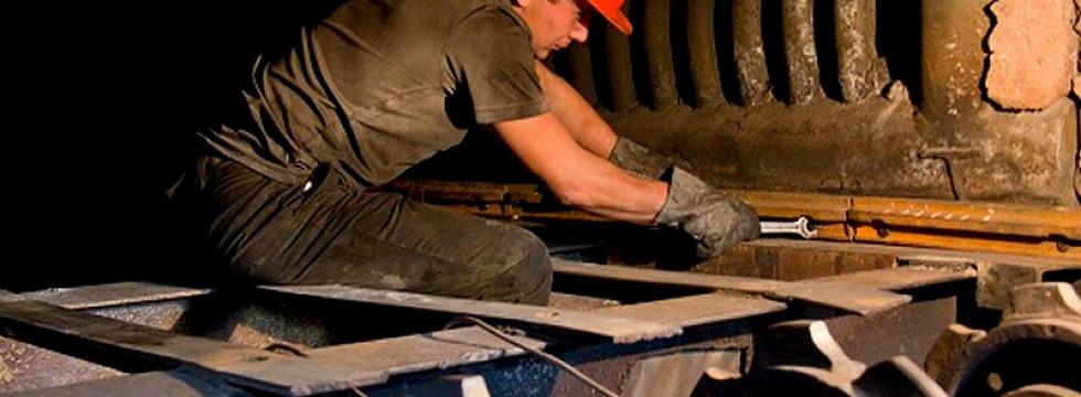 В Улан-Удэ в котельной Загорска начинается плановый ремонт