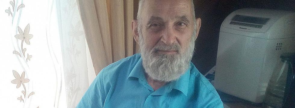 В Бурятии бывший узник издает газету, подобной которой нет нигде в мире
