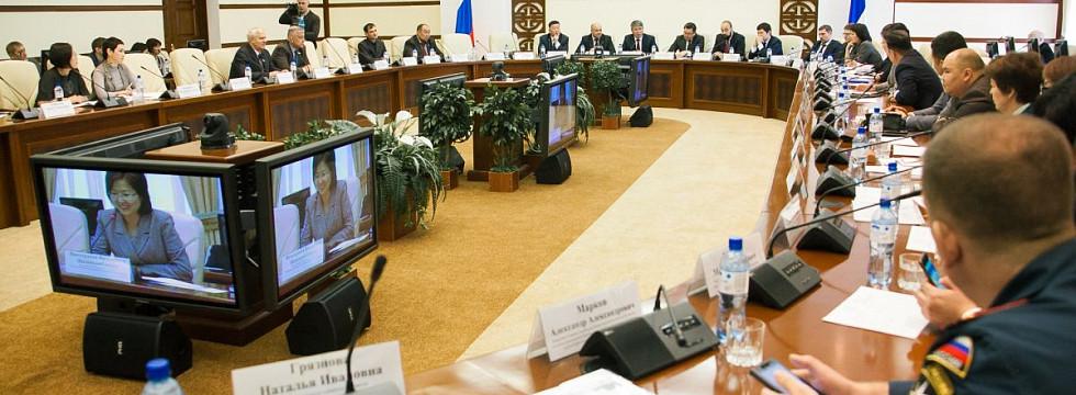 Контролирующие органы в Бурятии станут прозрачнее Газета Номер  Контролирующие органы в Бурятии станут прозрачнее