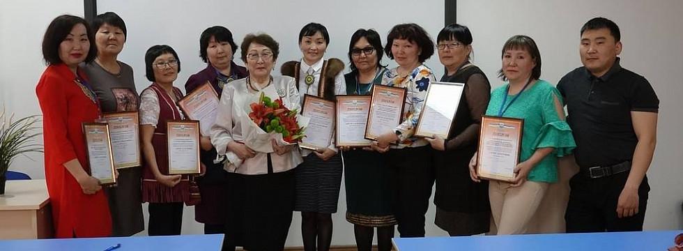 Конкурс учителей эвенкийского и сойотского языка завершился в Бурятии