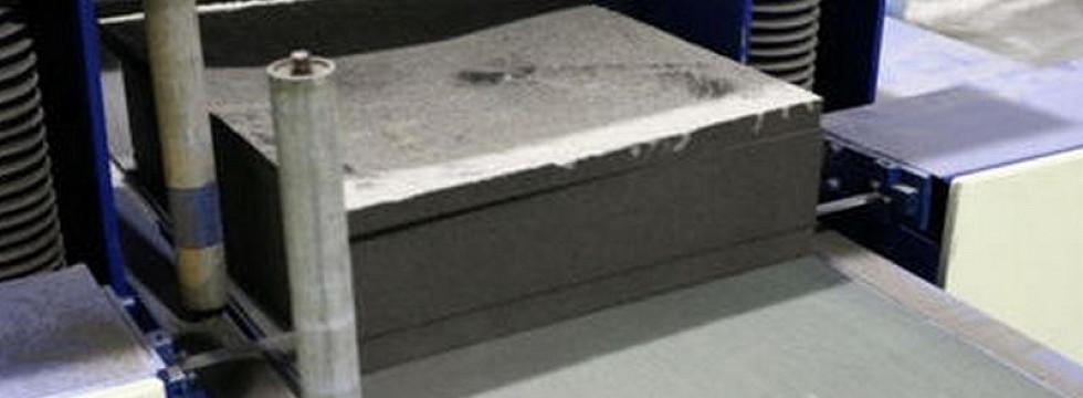 ТГК-14 предлагает производить пеностекло