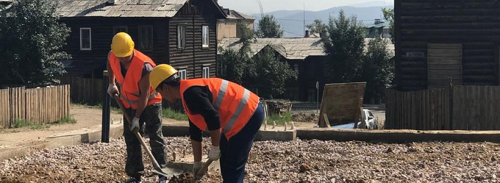 В Улан-Удэ качественную питьевую воду получат 7 тыс человек