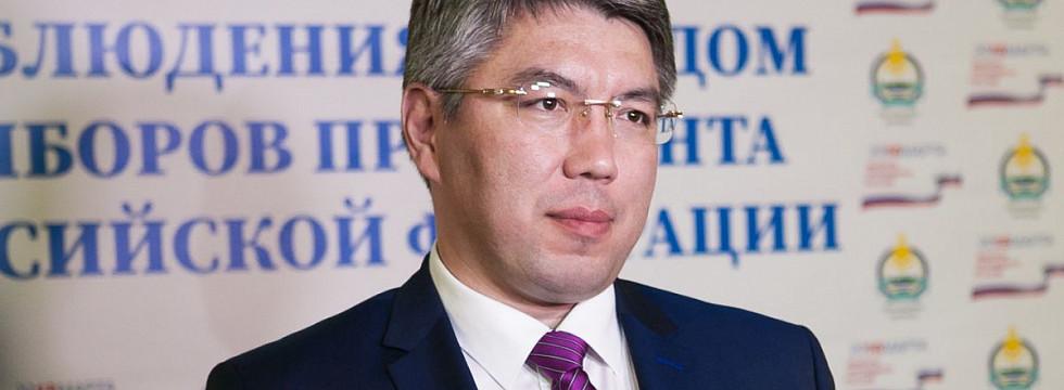 Алексей Цыденов: «Даже в смелых прогнозах мы не ожидали такую явку»