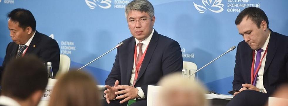Алексей Цыденов: «Универсальных решений нет»